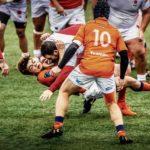 Nederlandse rugbyers steeds beter dankzij rugby opleidingen
