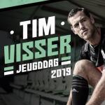 Tim Visser jeugddag